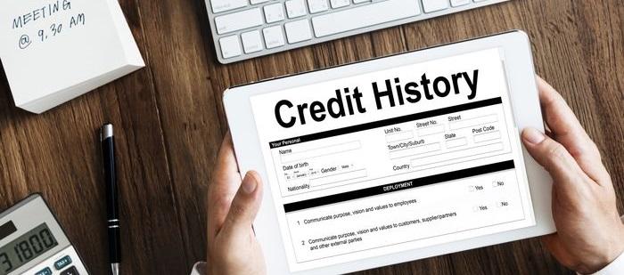 Хорошая кредитная история